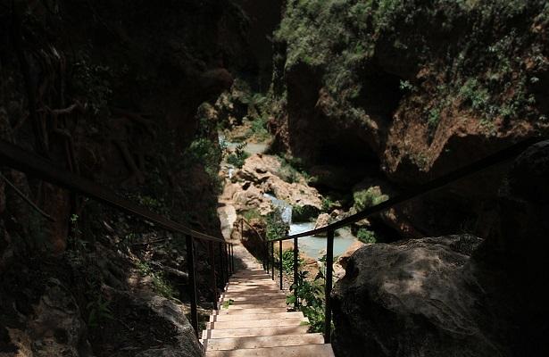 Un viaje por la naturaleza ancestral de la mixteca