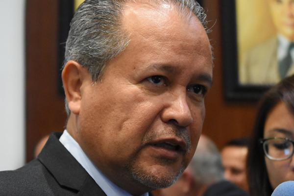 Fiscalía no ha localizado a responsables de sedición