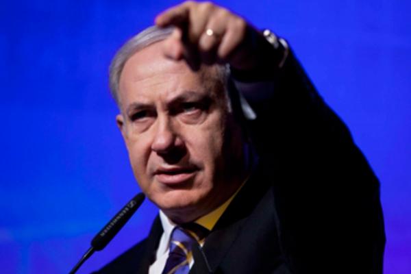 Extreman seguridad en Argentina por visita de Netanyahu