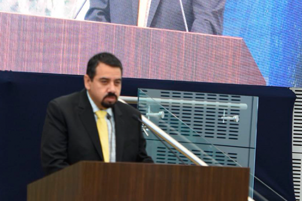 Voto de confianza al nuevo sistema Qrobús: Sánchez Tapia