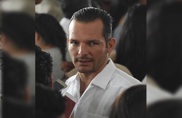 Candidaturas del PRI se definirán en enero, afirma J. J. Rodríguez