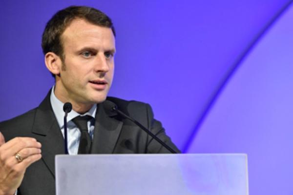 Macron visitará Antillas francesas afectadas por Irma