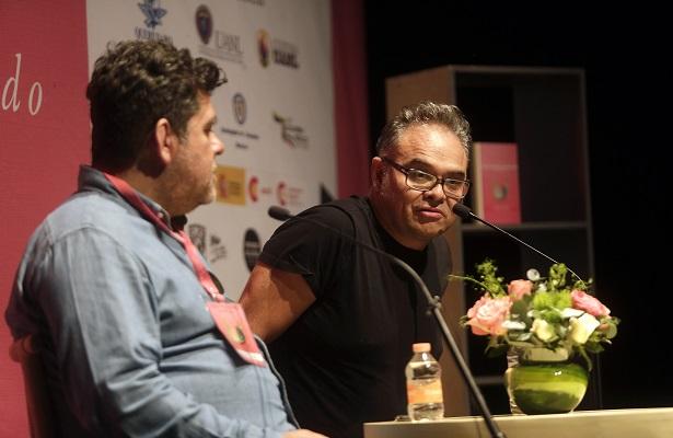 La música es una herramienta del cambio en el Hay Festival