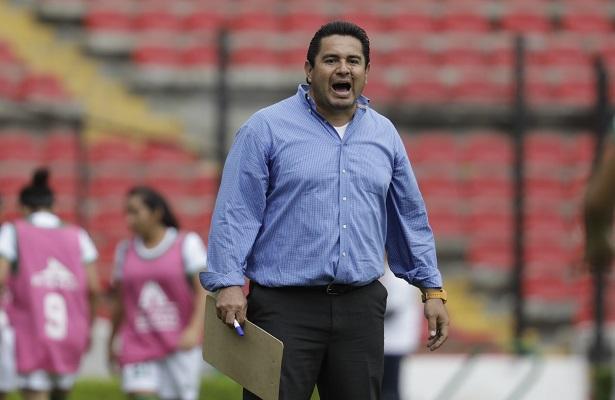 León no fue superior a nosotros: Marco Zamora