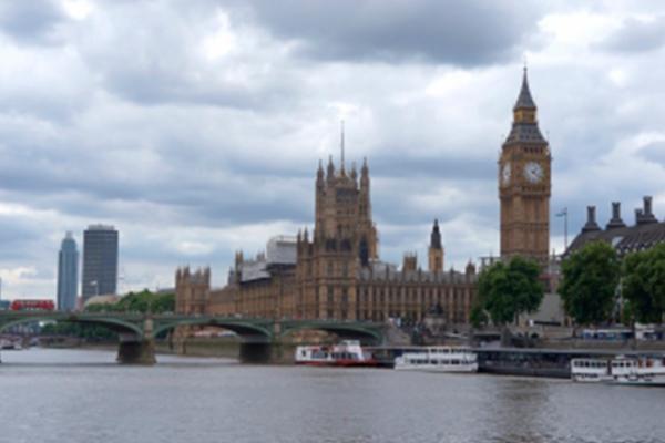 Londres espera recibir 40 millones de turistas en el 2025