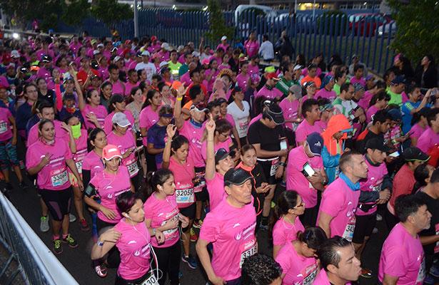 Llegó la hora del Querétaro Maratón