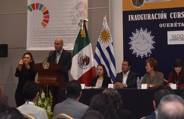 Discriminación en Querétaro; van 37 denuncias en un año