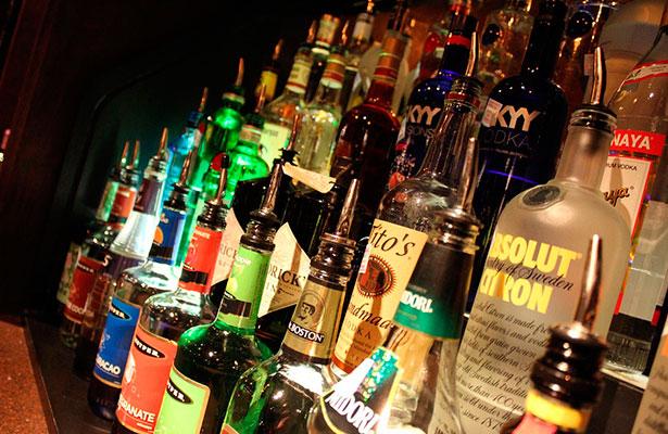Alcohol y drogas al alza