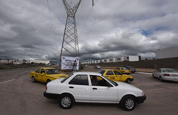 Entregan urbanización del Boulevard Peñaflor