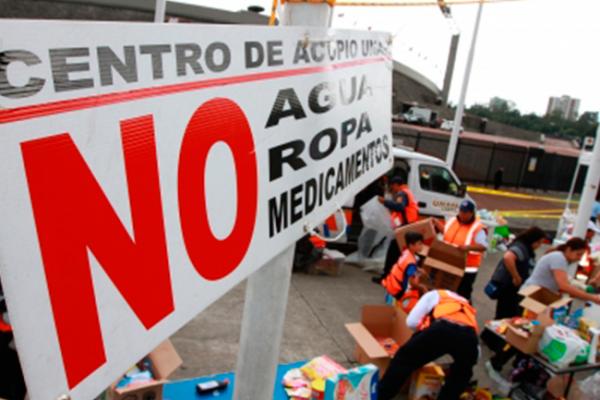 UNAM ayudará a Chiapas y Oaxaca con alimento para mascotas