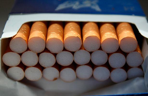 Proponen incremento del 500% a permisos para venta de tabaco