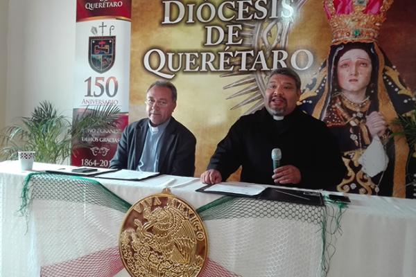 Aquí realizarán el Encuentro Nacional Juntos por México