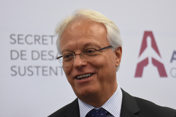 A salvo sector aeroespacial, renegociación del TLC no afectará
