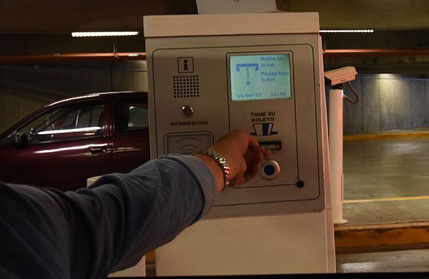 Sancionados 4 estacionamientos por no cumplir con gratuidad