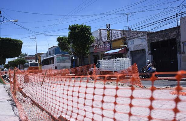 Este domingo abrirá a la circulación tramo oriente de Ezequiel Montes