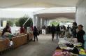 Arrancó Feria Ambiental en el Centro Cívico
