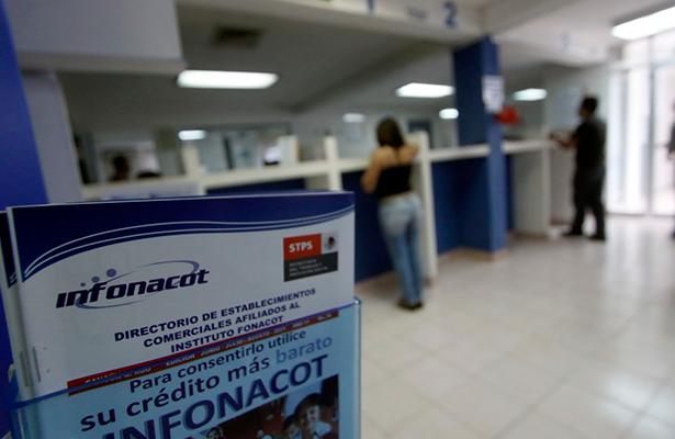 Blindan mecanismos para créditos Fonacot