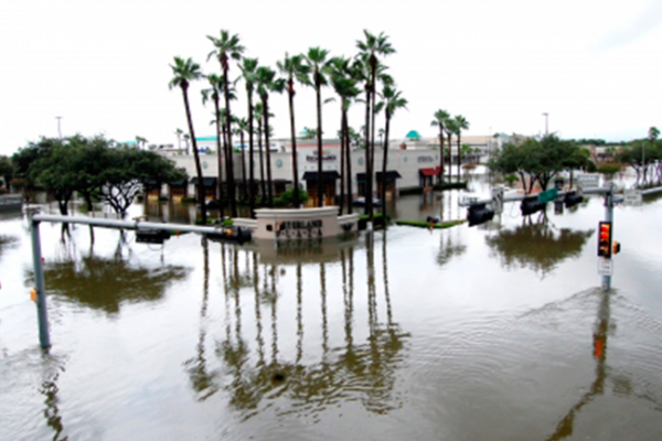 Al menos cinco mexicanos entre 47 víctimas mortales de Harvey