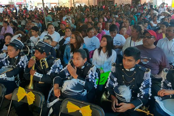 Con éxito cerró el 2° Festival Latinoamericano de El Marqués