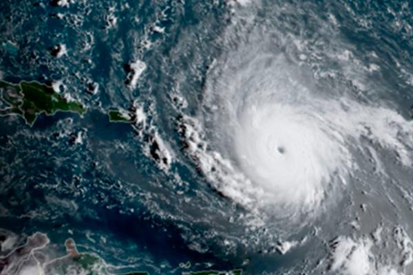 La OPS apoya a países para enfrentar a huracán Irma