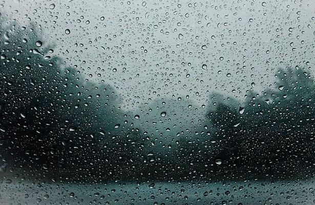 Fuertes lluvias se esperan en El Marqués