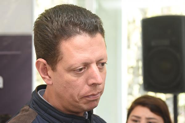 Diputados priistas donarán a los damnificados: MOP