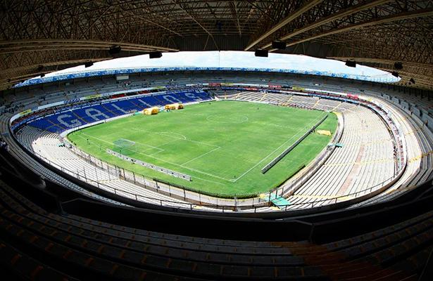 El Corregidora, será del Pumas vs Cruz Azul
