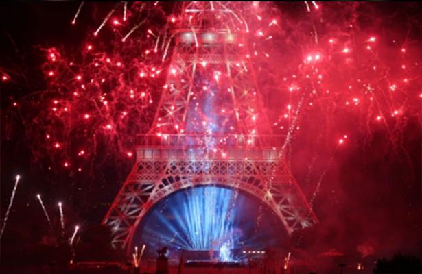 París espera recaudar más de 12 mil mdd con Olimpiadas de 2024