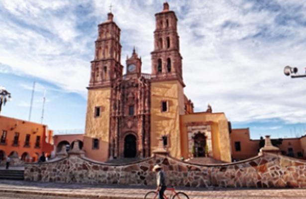 Historia y turismoen Dolores Hidalgo, Guanajuato
