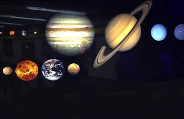 Encuentros de estrellas con el Sol podrían acercar cometas a la Tierra
