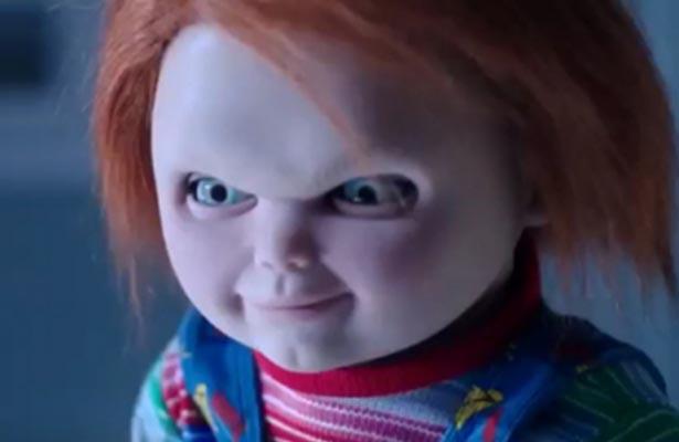 """""""Cult of Chucky"""" estará disponible en Blu-ray y DVD"""