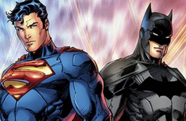 Superhéroes modernos, la nueva mitología del siglo XXI