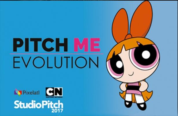 """""""Tooltorials"""" gana el """"Pitche me Evolution"""" de Cartoon Network"""