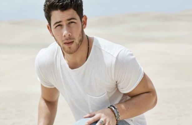 "Nick Jonas estrenará segundo sencillo ""Find you"""