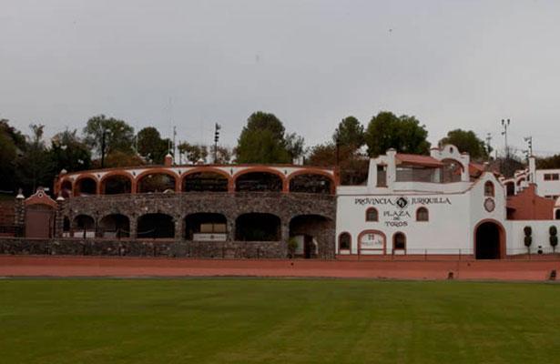 Saldívar, Garibay y Gamero esta tarde en Provincia Juriqulla