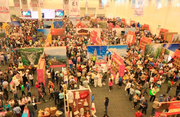 Anuncian Feria Nacional de Pueblos Mágicos en Monterrey
