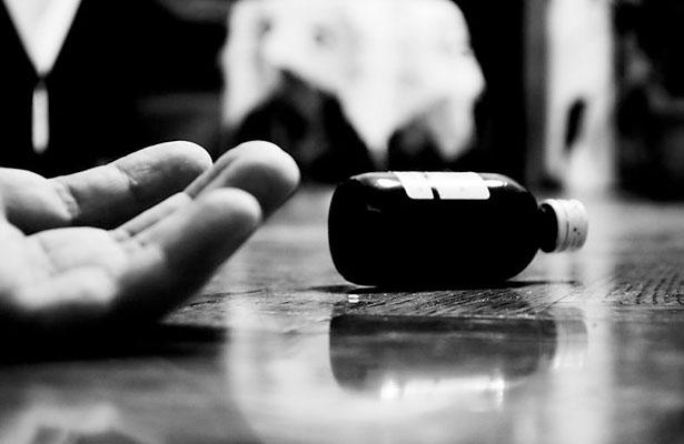 Registra Fiscalía 75 suicidios en este año