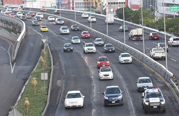 Seguro vehicular por daños a terceros obligatorio