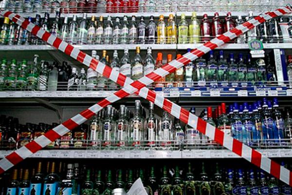Asumen comerciantes restricciones patrias por venta de alcohol