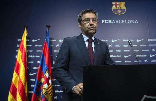 El FC Barcelona se une a la huelga convocada en Cataluña