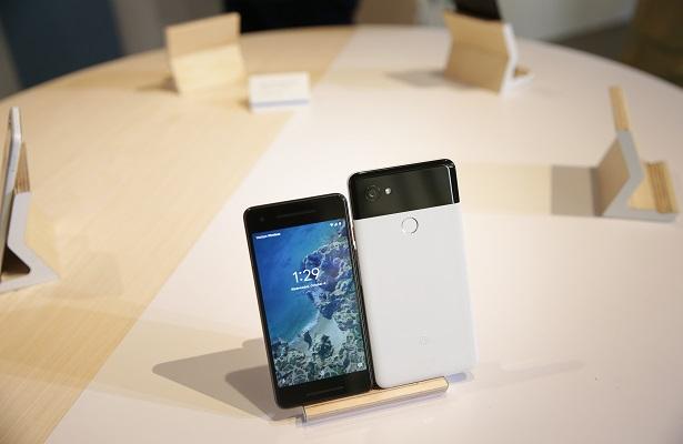 Google comprará parte de HTC por 1.100 millones de dólares