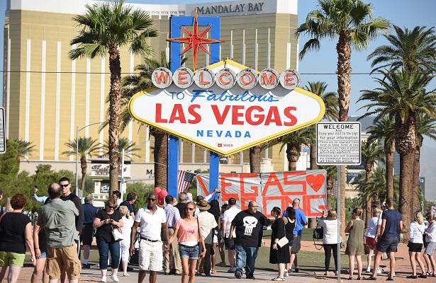 La música country vuelve a sonar en Las Vegas