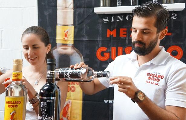 Festival de tequila y mezcal llegará a Reino Unido