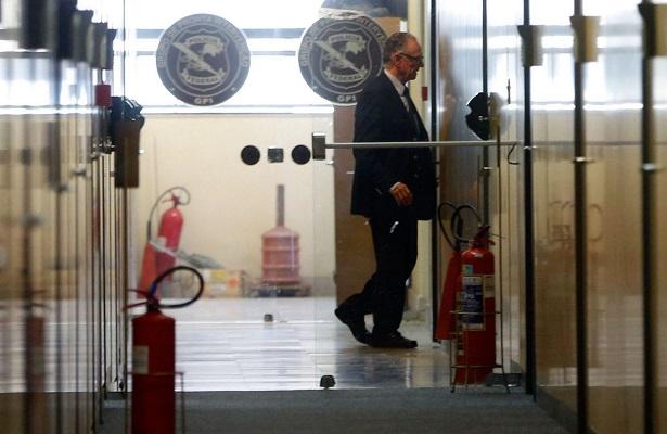 Detienen a presidente de Comité Olímpico de Brasil