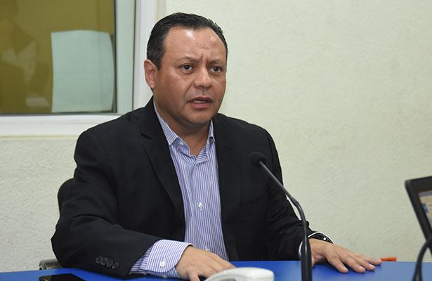 Braulio Guerra buscará el Senado