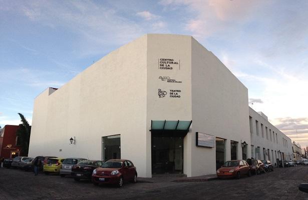 El Cineteatro ahora será la Cineteca Rosalío Solano