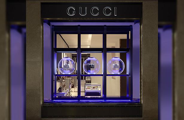 Gucci prohíbe las pieles en sus colecciones