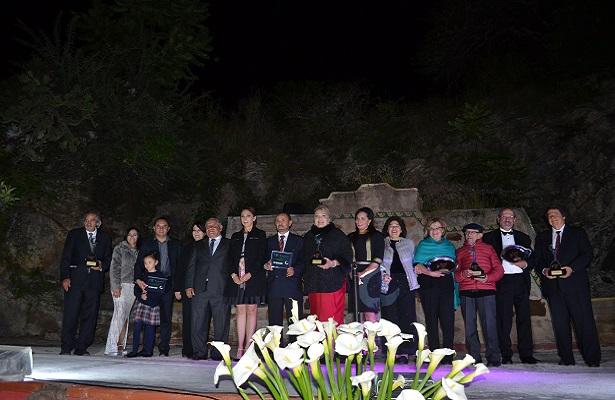 Exitoso Festival Cultural de la Luna en Bernal