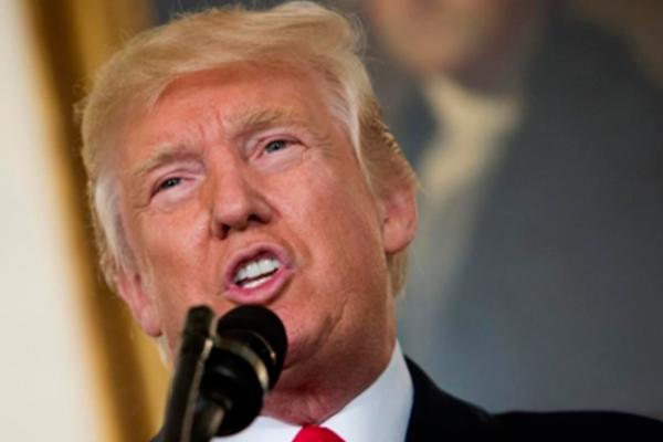 Anuncia gobierno de Trump salida de EU de UNESCO