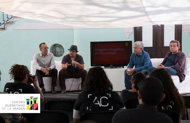 Alistan el segundo Encuentro de Fotografía en Querétaro